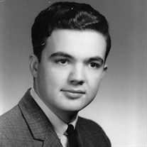 Phillip E. Glidden