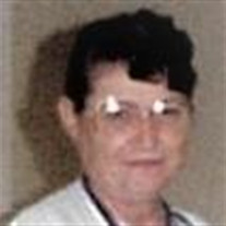 Patricia Louise Cox