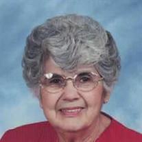 Jeannette Marie Plaisance Clark