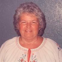 Ida  Mae Hayson