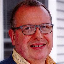 Dr. Patrick J. Keiran