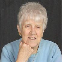 Eleanor L Thompson
