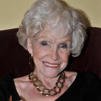 Doris Evelyn Tofel