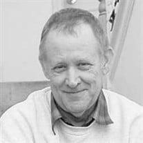 Michael Eugene Nolan