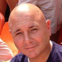 Mark Allen Steinmetz