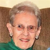 Mrs. Catherine Miriam Fowler