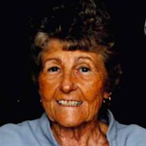 Vernie Harris