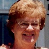 Anne Celestine Jasper
