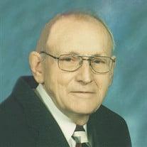 Arnold Paul Schrebe