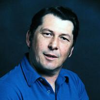 Eugene Chauvin
