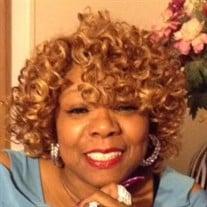 Mrs. Brenda Joyce Reid