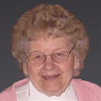 Lillian A. Bethel