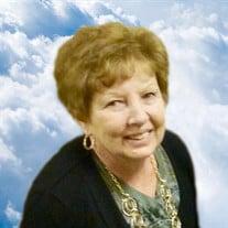 Gerda Ellen McDaniel