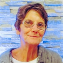 Mrs. Patricia Diane Martin