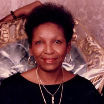Mrs. Annie  F Cutchin