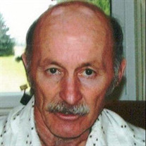 Galen E.  Delker