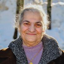 Narkes Eashouyan
