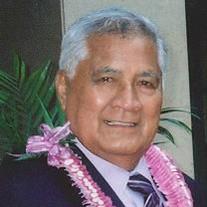 David P. Langsi