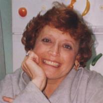 Bernice McAlevey