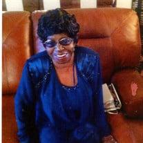 Ms.  Vera  Ann  Bentley