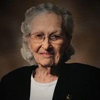 Martha Ellen Franks