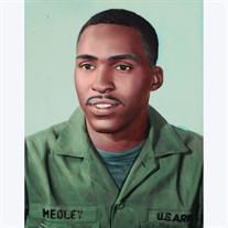 Mr.  Cecil  P.  Medley