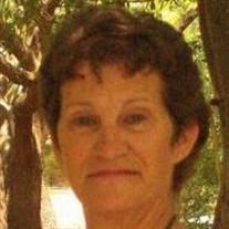 Frances Cecelia  Chapman