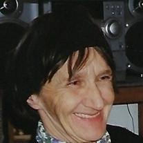 Carole Kay Wessling