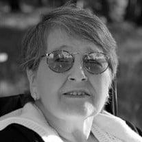 Gloria M. Keller