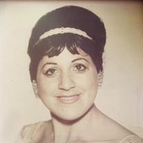Mrs. Lucia Julia Morrow