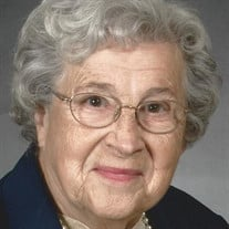 Rose Mary Sitzman