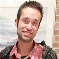 Mr. Ryan Curtis Allen