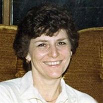 Joanne Mary Schulz