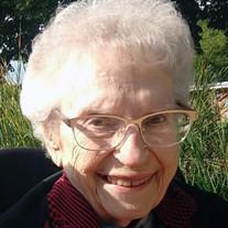 Mary Ann Kronhofman