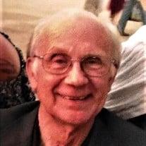 Harold Miles