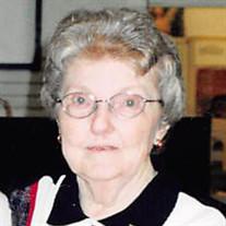Margaret G. Best