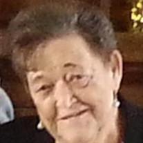 NANCY ANN TAYLOR