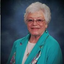 Mary J. Corbin