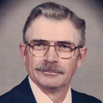 Walter Donald Ambler, Jr.