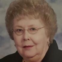 Nancy Jane (Tate) Blanton