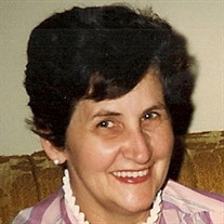 Lucy L. Anderson