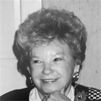 Mary Sue McDermott Ritchie