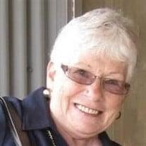 Sharon Frances Charbonneau