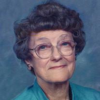 Helen M.  Andersen