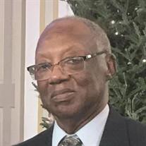 Mr. Ortley Charles Jr.