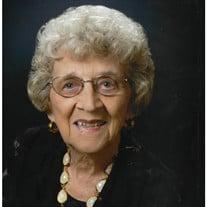 Jimmie Sue Miller