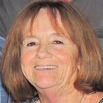 Jeanne Brockett