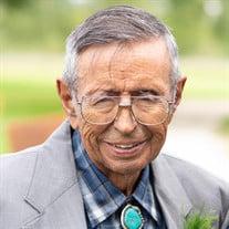 Felix D. Valdez Jr.