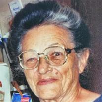 Mary Poschen
