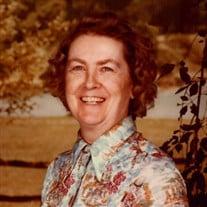 Norma Rose Werth